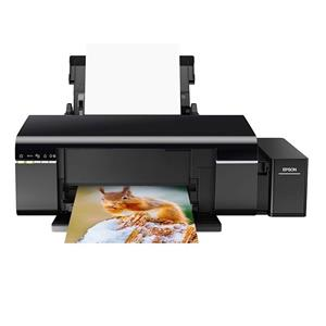 Epson L805 Inkjet Photo Printer